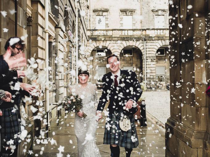 edinburgh weddings covid