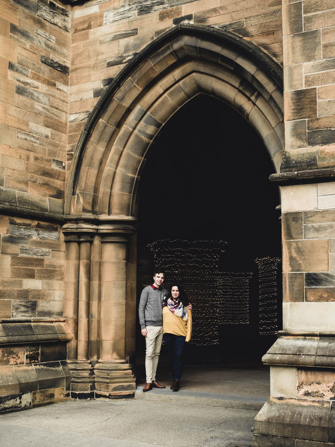 couple photography glasgow