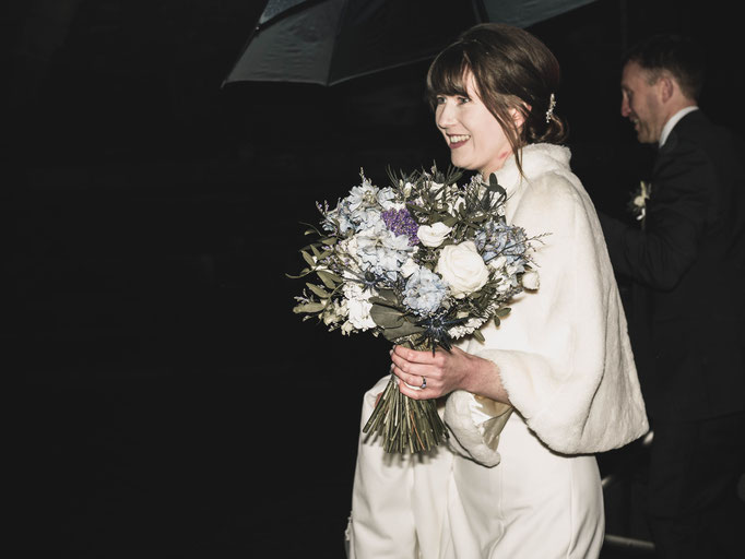 royal mile wedding edinburgh