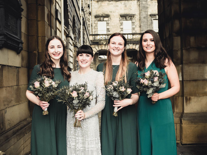city chambers wedding edinburgh