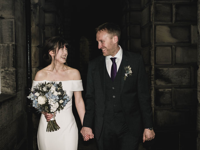 wedding reportage photography edinburgh scotland