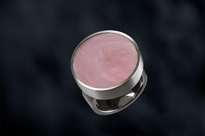 Produktnummer 4550 - 925/- Silber,  Opalit