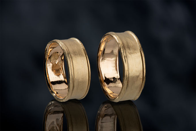 Produktnummer 4460 - 750/- Gelbgold