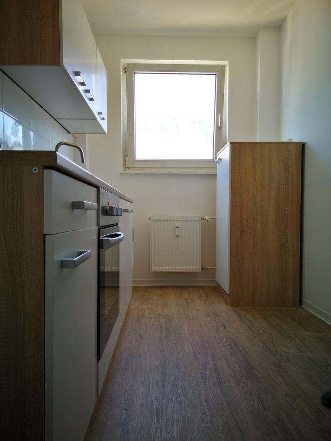 Küche zusammenbauen in Bad Homburg und Umgebung