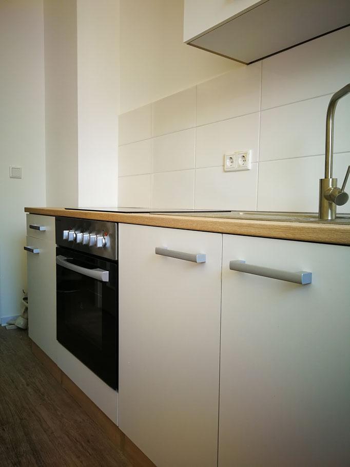 Küchengeräte einbauen in Bad Homburg und Umgebung