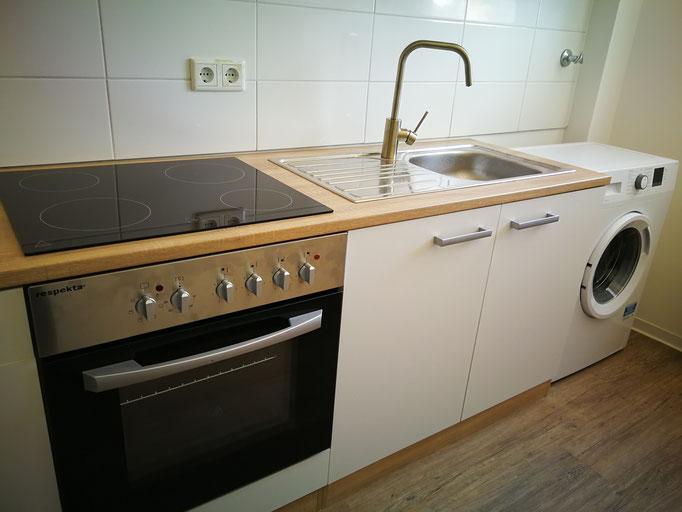 Küche zusammenbauen in Darmstadt und Umgebung