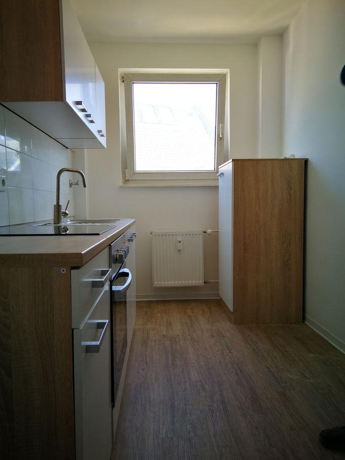 Küche zusammenbauen in Frankfurt und Umgebung
