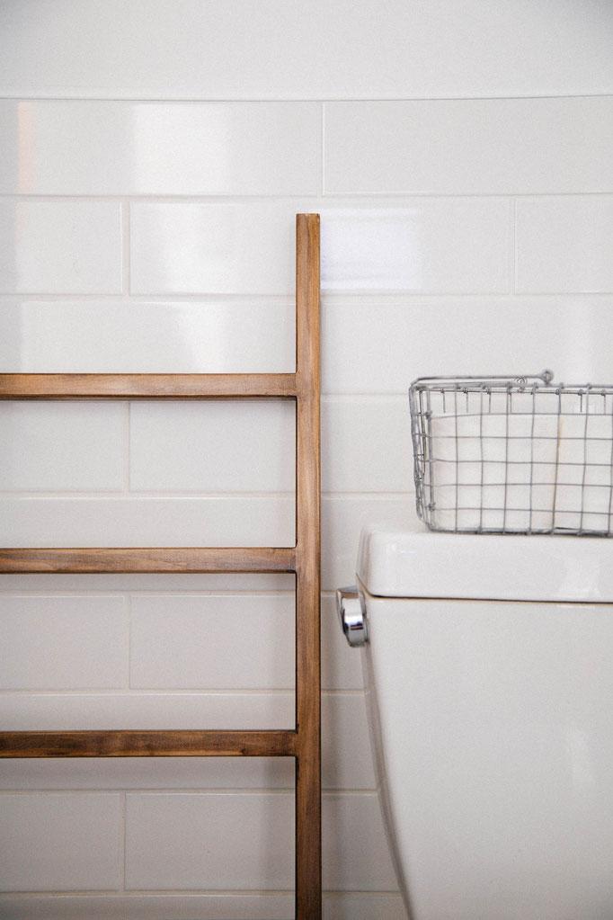 Renovierung vor dem Einzug in die neue Wohnung oder das Haus