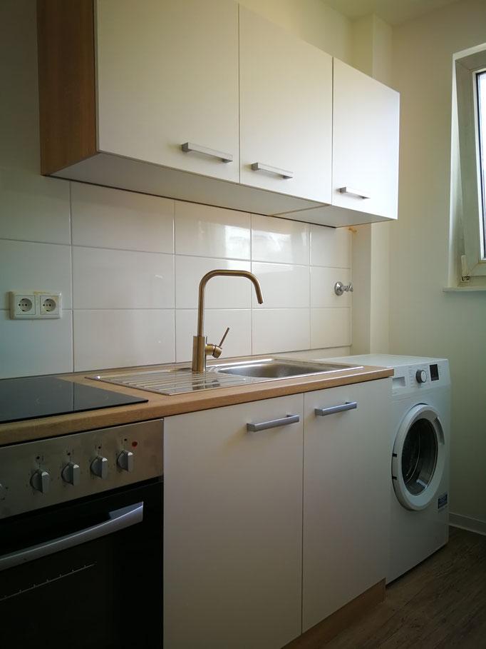 Küchengeräte einbauen in Darmstadt und Umgebung