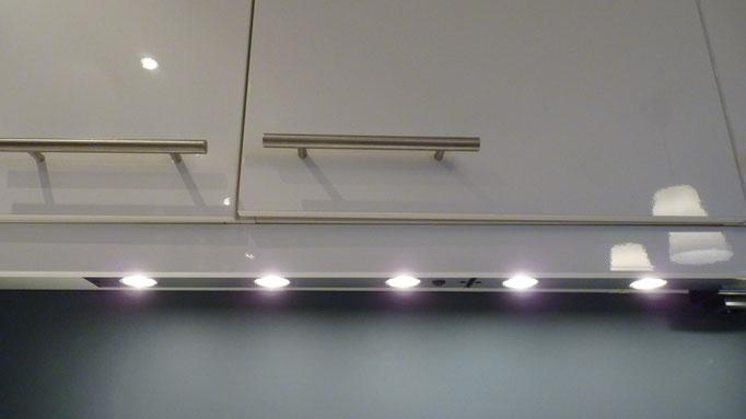 installation électrique d'une cuisine - @ir electricité - Installation Electrique D Une Cuisine