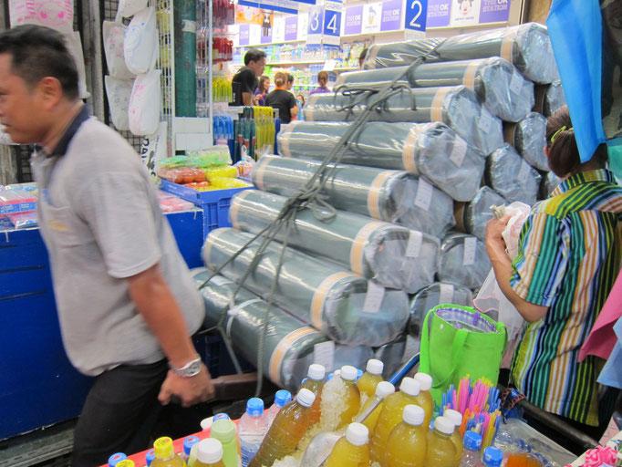 Sackkarre Chinetown Bangkok