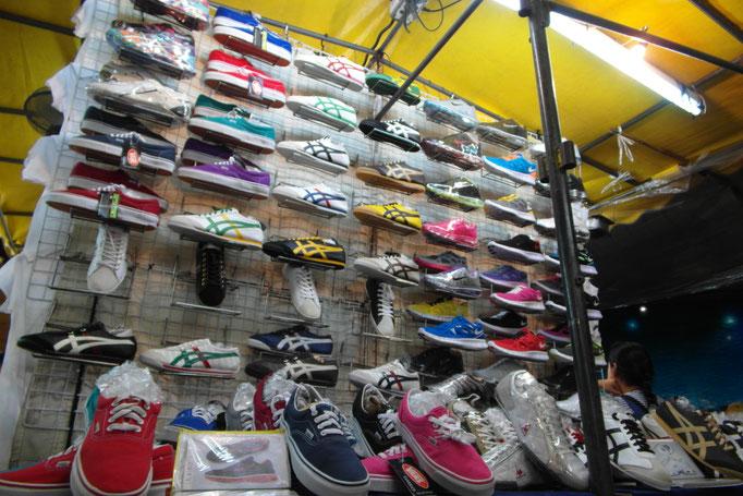 Patpong Sneaker Bangkok