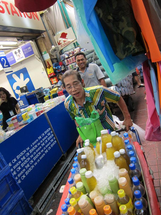 Saft Chinatown Bangkok