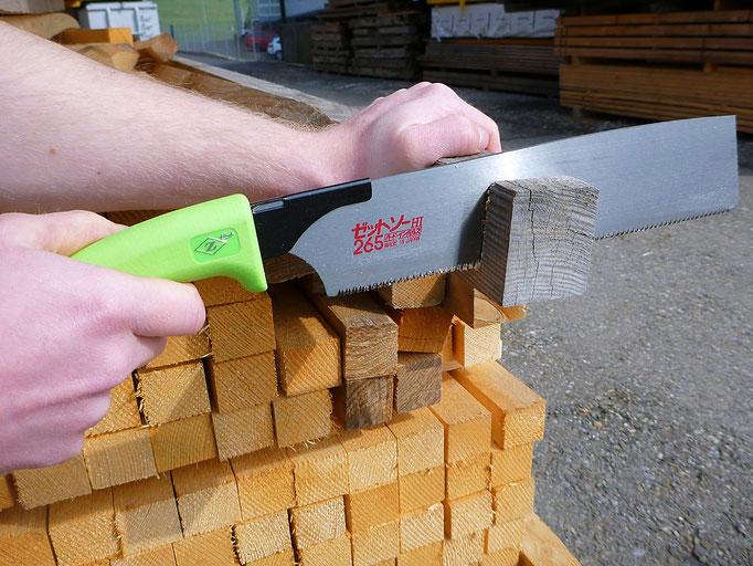 herbatec Z-Saw Holzsägen