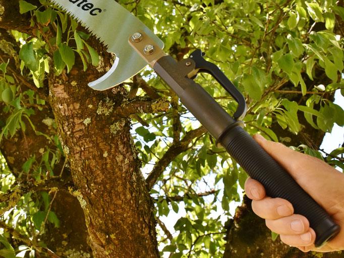 Handgriffe und Basishalter herbatec click & work
