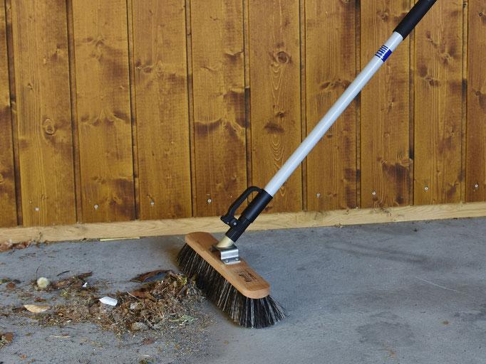 Reinigungswerkzeuge herbatec Boden