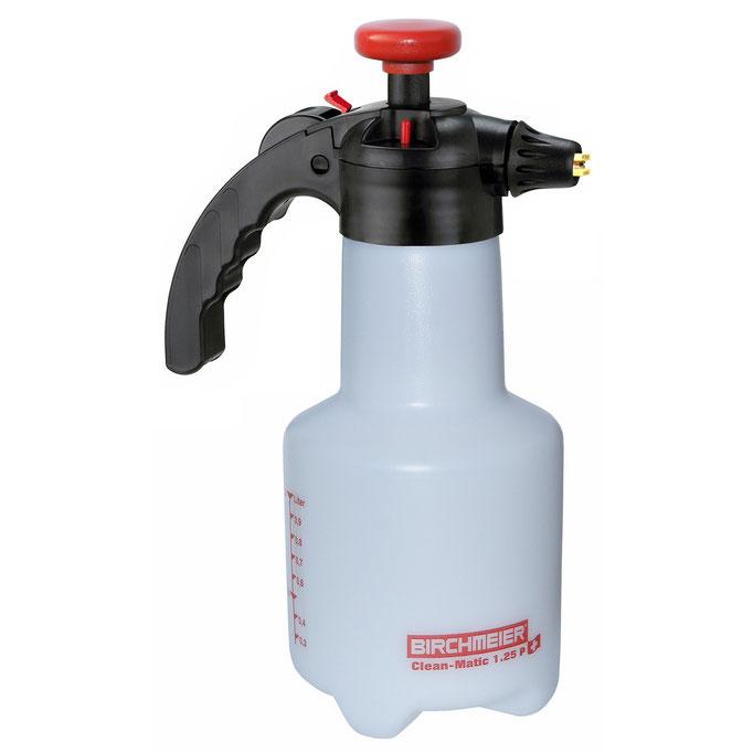 Birchmeier Druckspeicher-Sprühgerät Clean-Matic 1.25 P