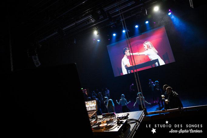 Dijon Calling 5- Athénéum Dijon - Risk - Anne-Sophie Cambeur Le Studio des Songes