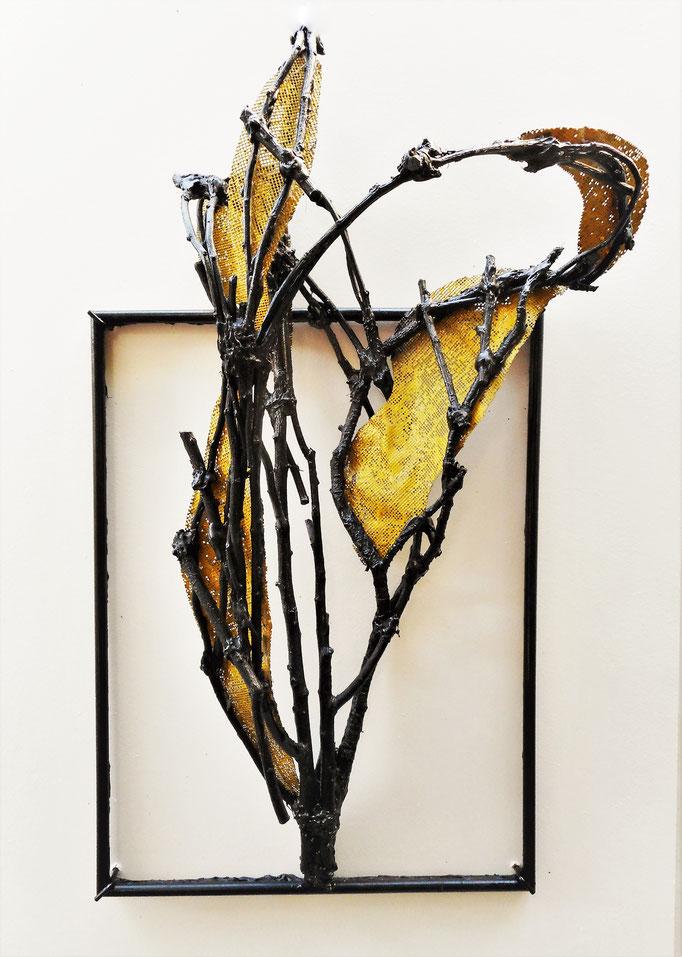 Plante sacrée - Roman Gorski
