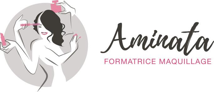 Identité - Aminata - Formatrice en maquillage