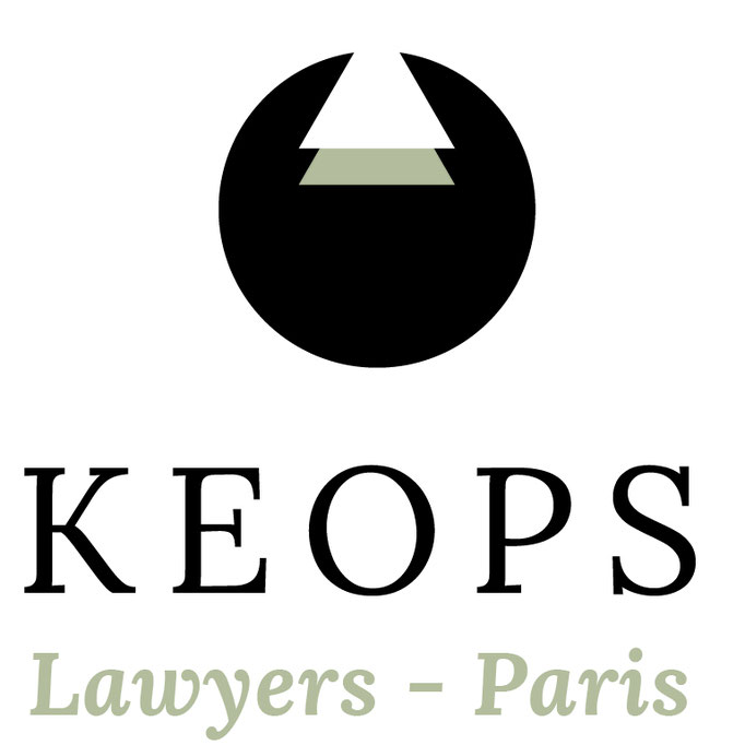 """Création de l'identité du cabinet d'avocats """"All Partners"""""""