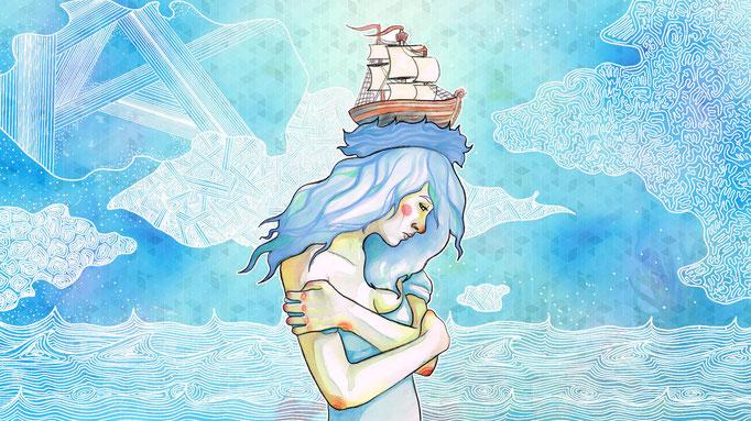 Hintergrundbild für ARTE Creative, 2013
