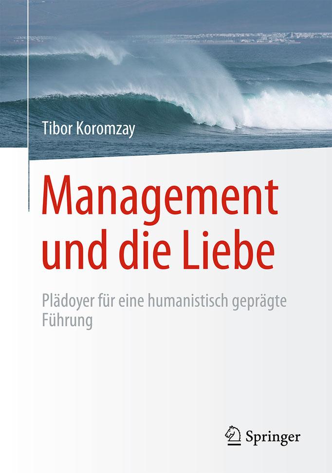 Selbstkompetenz für Leader – psychologische und spirituelle Grundlagen.