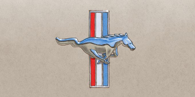 L'emblème Tribar est un bel ajout au client qui en veulent plus!