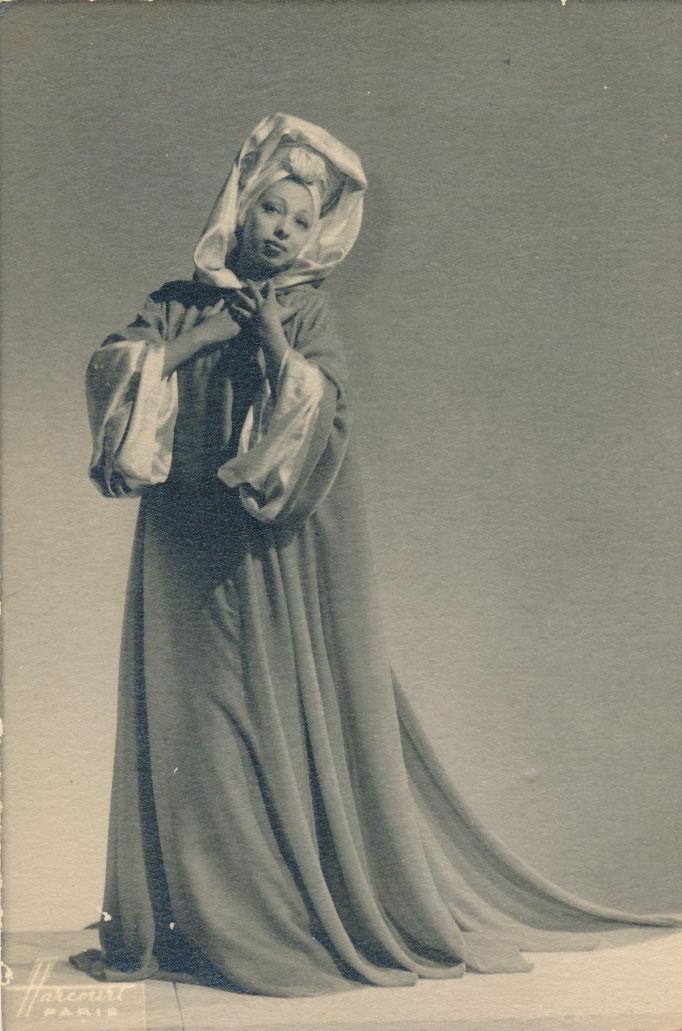 Joséphine Baker - 1