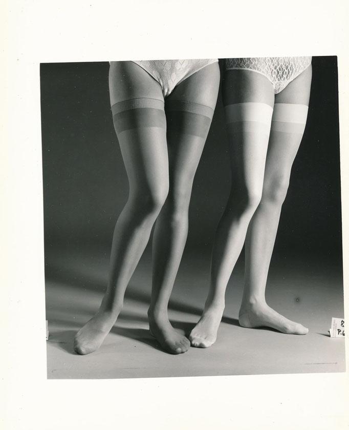 photo photographie époque tirage argentique sexy Geza Vandor