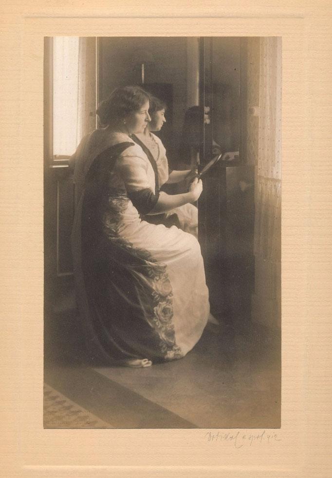 Drtikol photo photographie époque tirage argentique