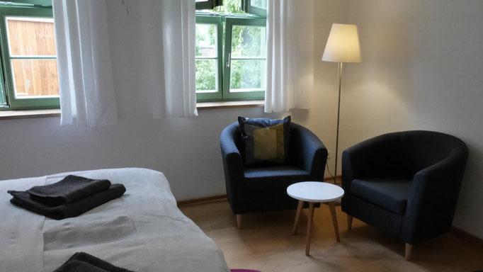 Schlafzimmer FW  Karl