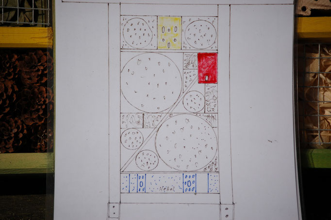 insektenhotel bauen nabu kisdorfer wohld. Black Bedroom Furniture Sets. Home Design Ideas