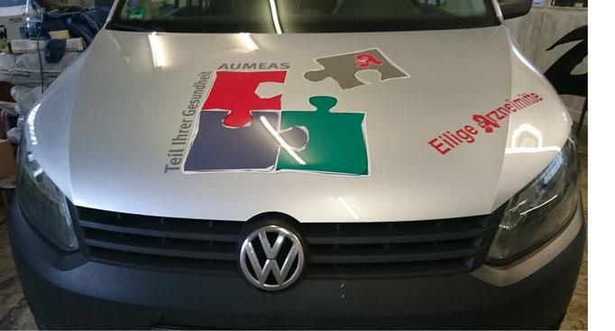 Komplettaufbereitung Ihres Leasingfahrzeuges