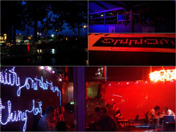 08.07.2014 Fluc, SUMMERSERIEZ #4 (A, Vienna)