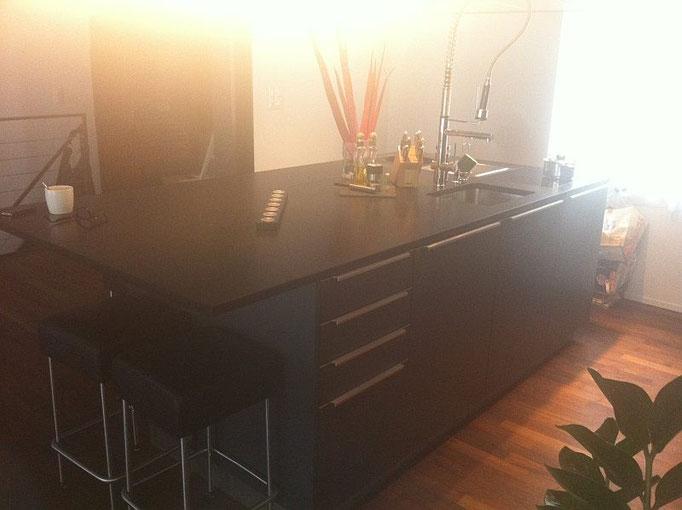 Style Küche, Design Küche, Modern Planung, Wohnküche,