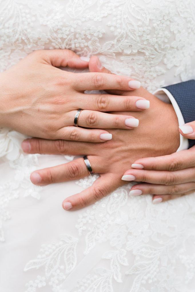 Du und ich - - Natürliche und emotionale Hochzeitsfotografie
