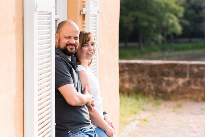 Du und ich - Natürliche Paarfotografie - Birgit Marzy Photographie, Neu-Anspach