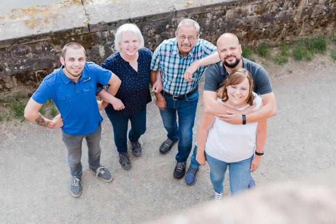 Natürliche und echte Familienbilder im Hochtaunuskreis und darüber hinaus - Birgit Marzy Photographie, Neu-Anspach