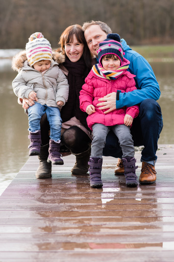 Natürliche und echte Familienbilder, Birgit Marzy Photographie, Neu-Anspach