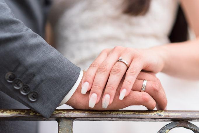 Du und ich - Brautpaarfotos im Hessenpark, Neu-Anspach