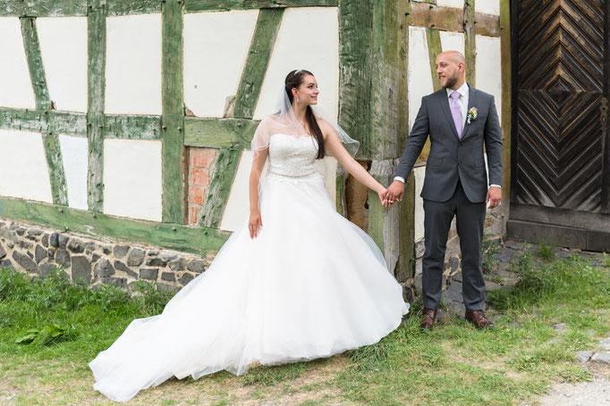 Heiraten im Hessenpark