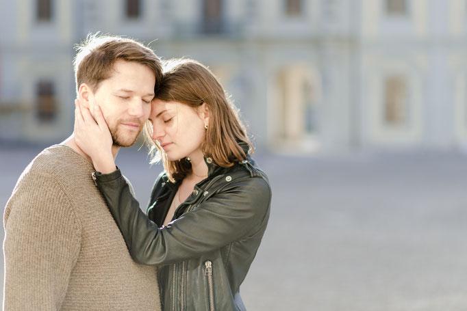Du und ich - Natürliche und emotionale Paarfotografie - Birgit Marzy Photographie, Neu-Anspach