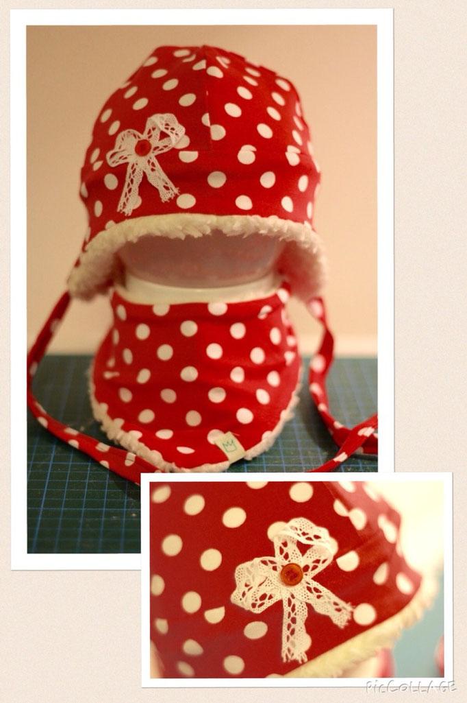 Mütze für die Kleinen