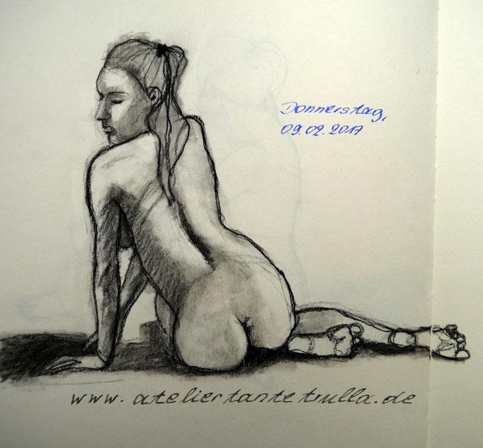 zeichnen üben