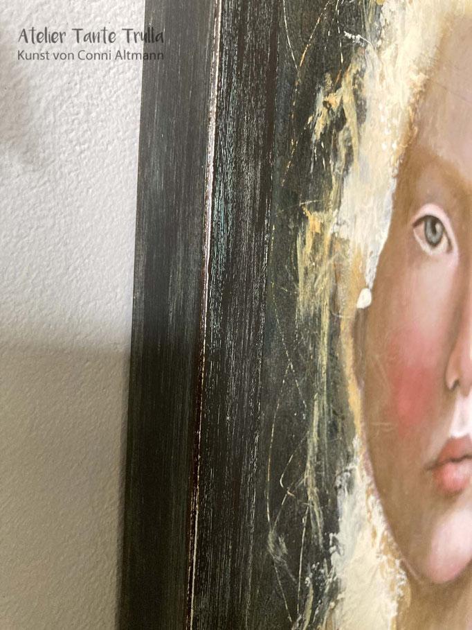 Malerei, zeitgenoessische Kunst, Gemaelde vom Kuenstler kaufen