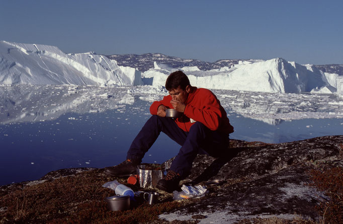 Reisefotograf/Essen/Grönland