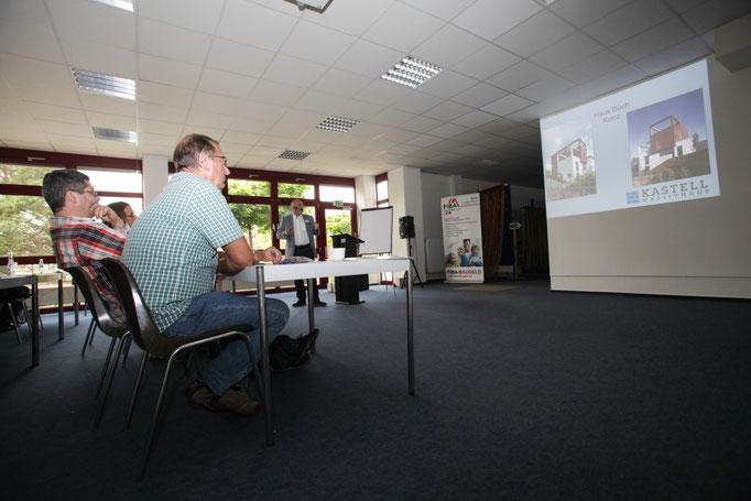 """Bau-Info-Tag """"Bautechnik Simmern GmbH"""""""