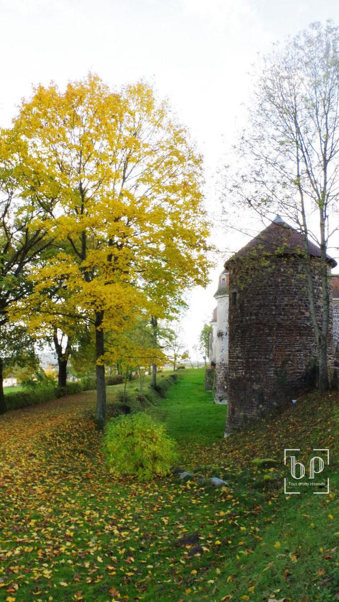 Château de Goutelas.