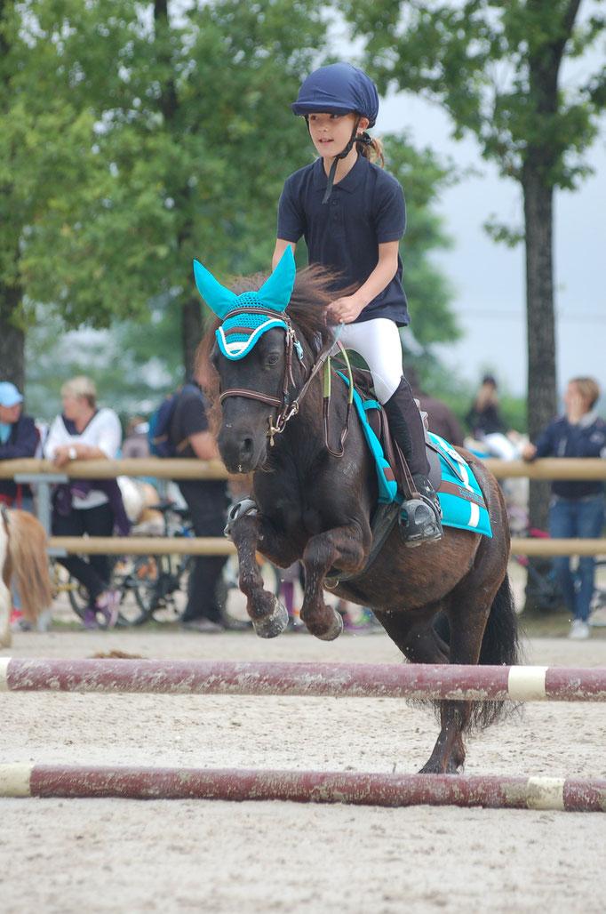 Championnats de France Cso A1 2016